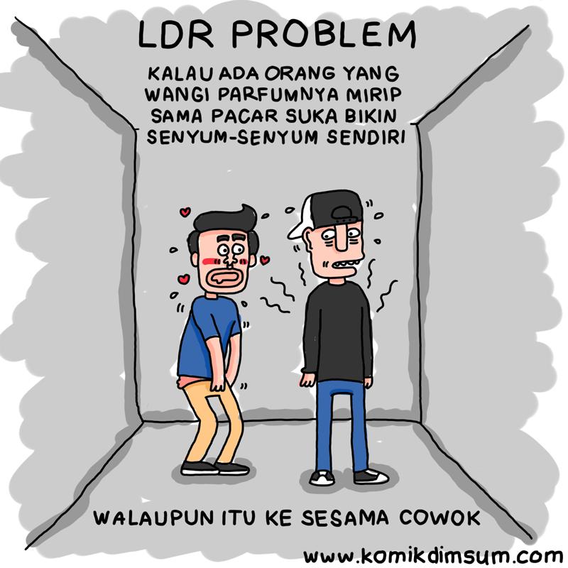 LDR Problem