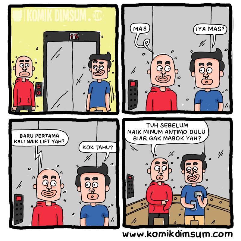 Kok Tau Sih Mas