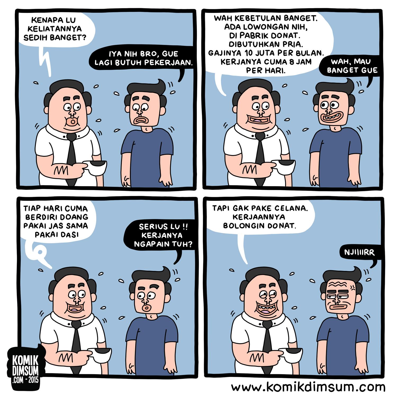 Lowongan Kerja