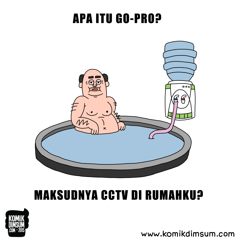 Meme Horang Kaya