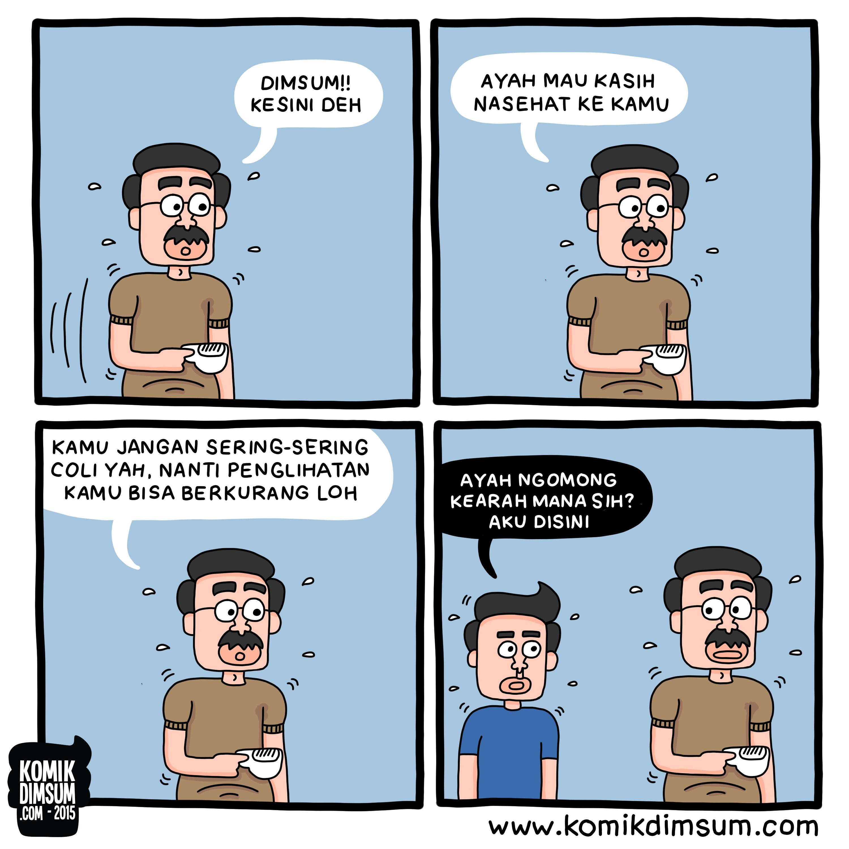 Nasehat Ayah