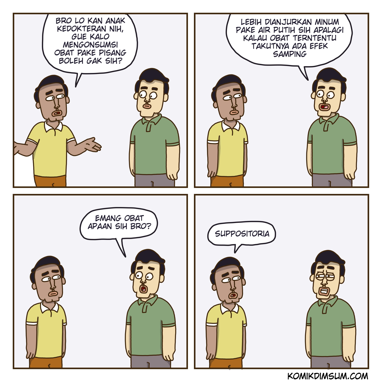 Anak Kedokteran