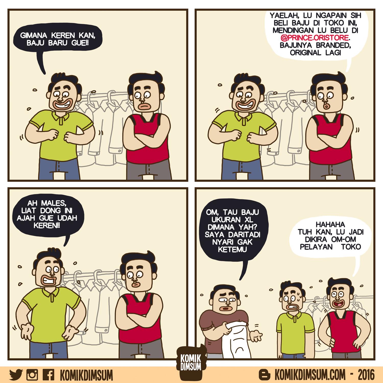 Baju Ori