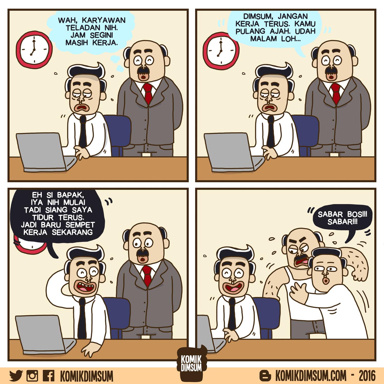 Bos Terbaik