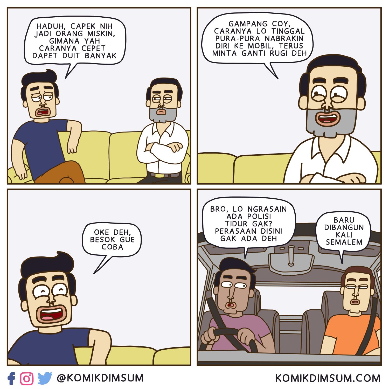 Cara Cepat Kaya