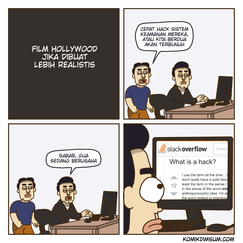 Film Hollywood