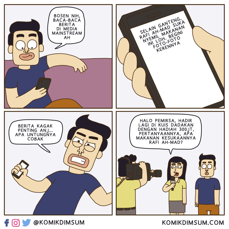 Gak Penting