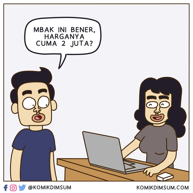 Hape Murah