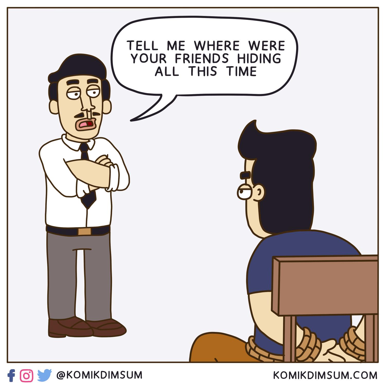 Hostage 1
