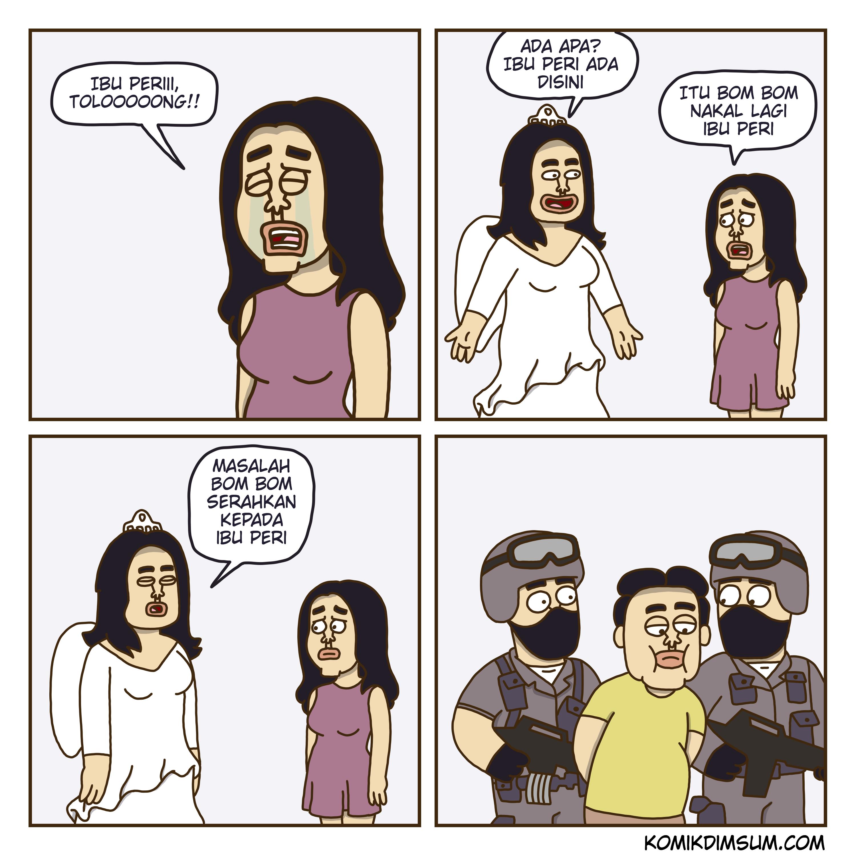 Ibu Peri