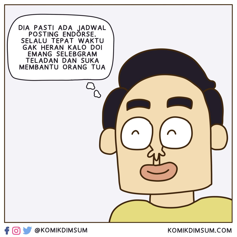 Jadwal Post