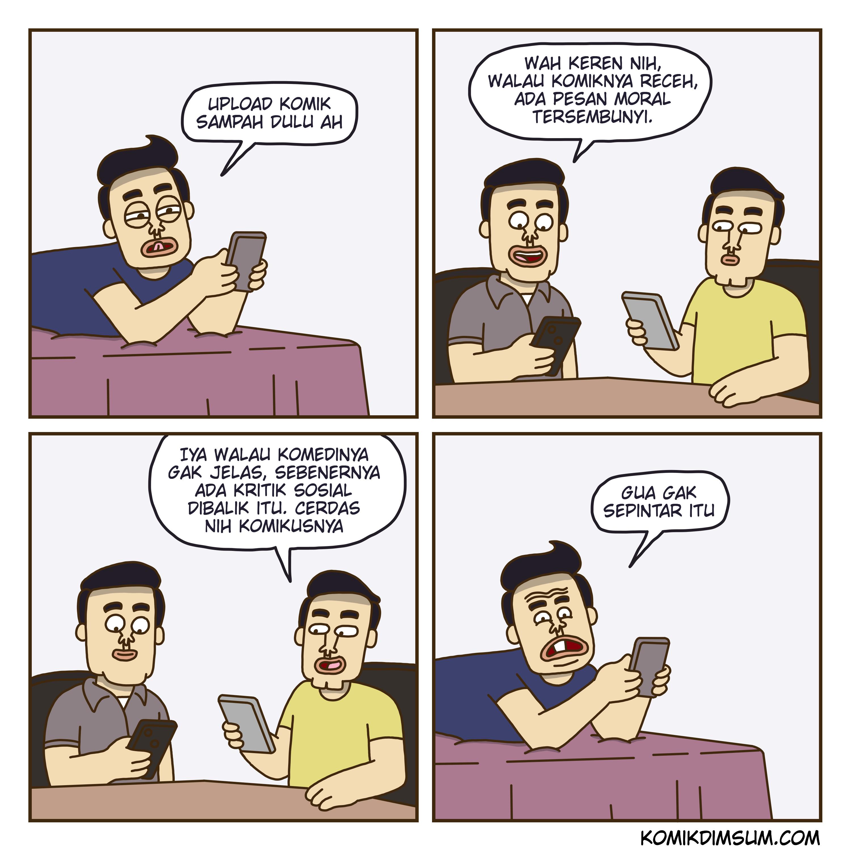 Komik Cerdas