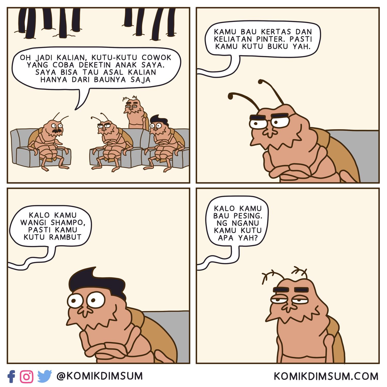 Macam Macam Kutu