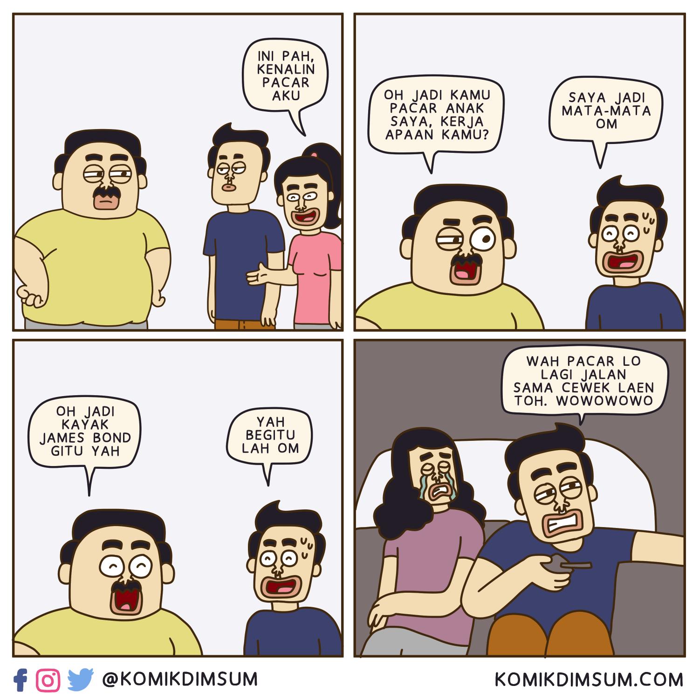 Mata Mata