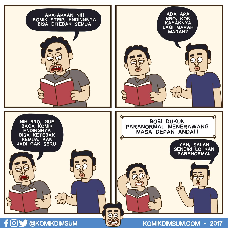 Mudah Ketebak
