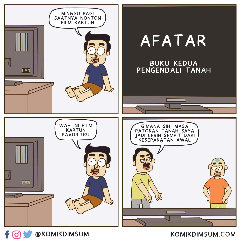 Nonton Avatar