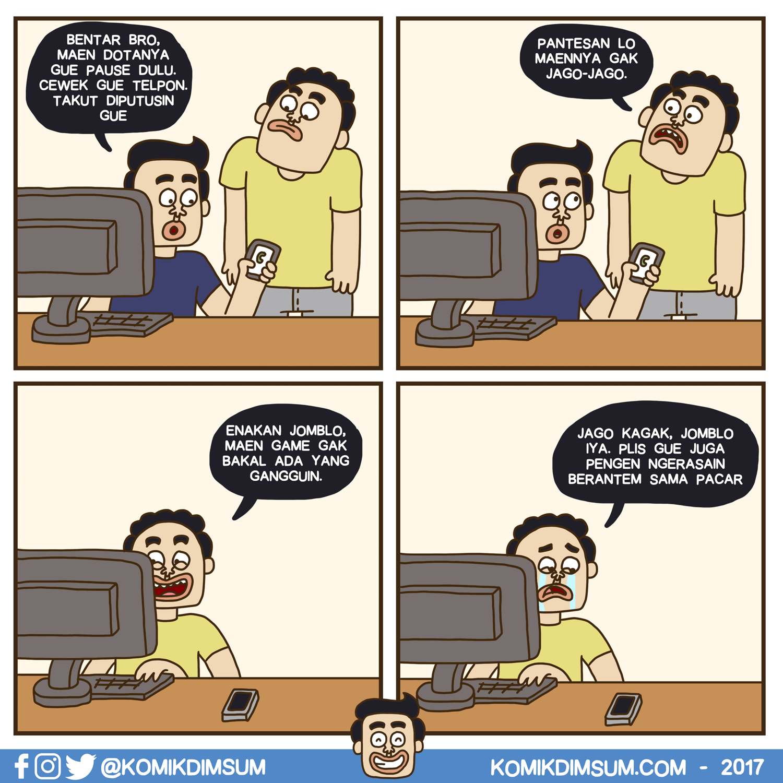 Pacar Dota