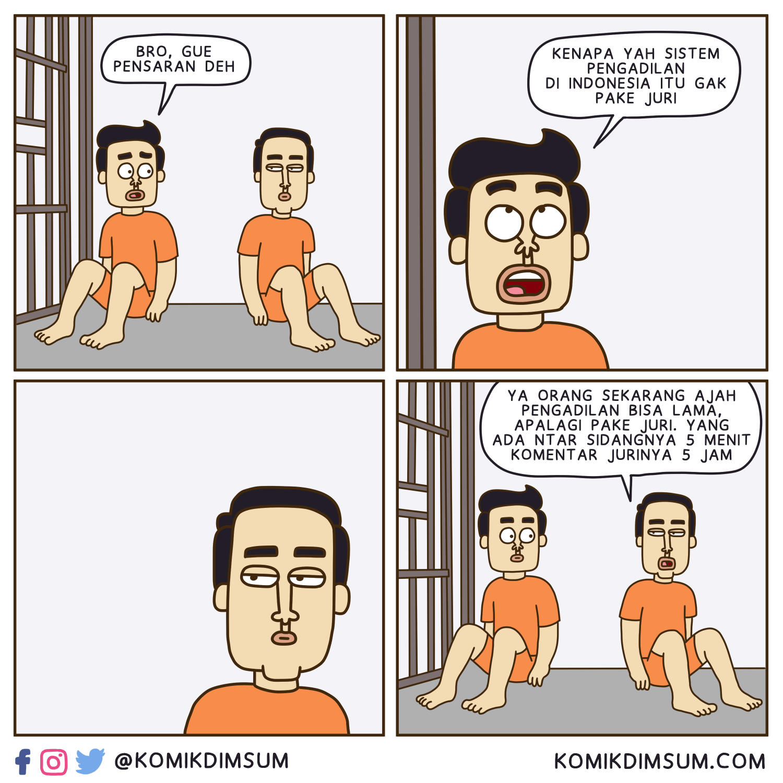 Pengadilan Indonesia