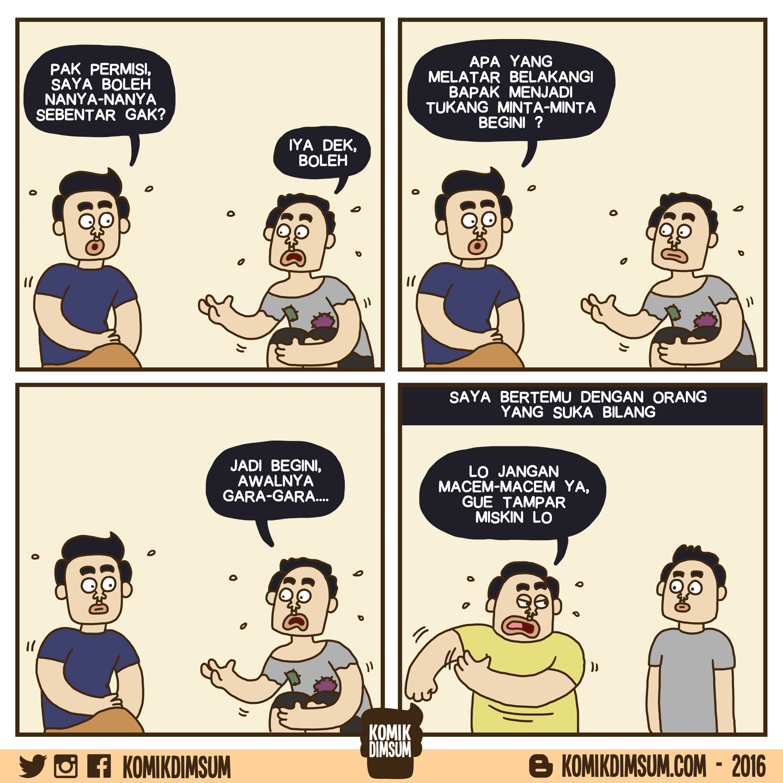 Pengemis