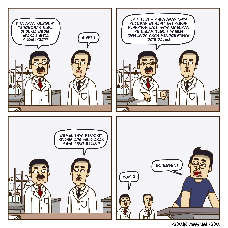 Percobaan Ilmiah