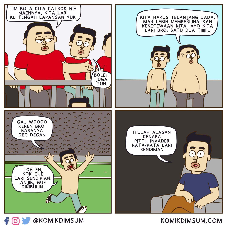 Pitch Invader