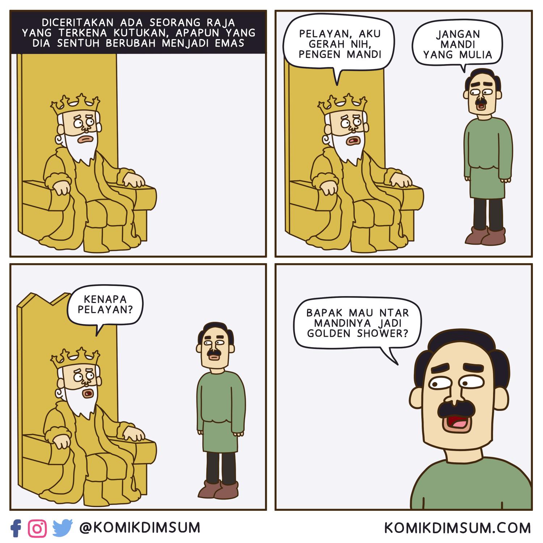 Raja Emas