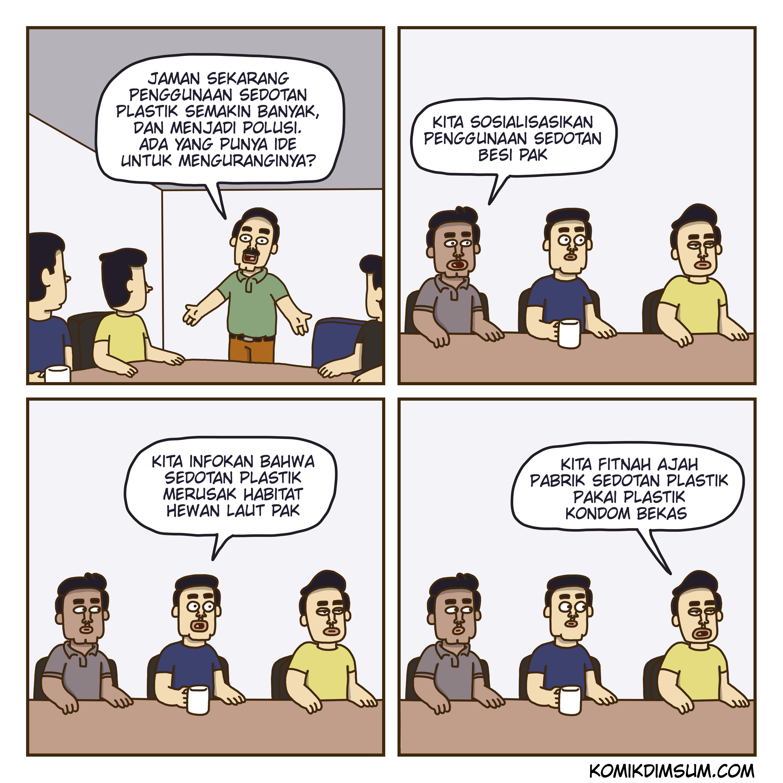 Rapat Ide