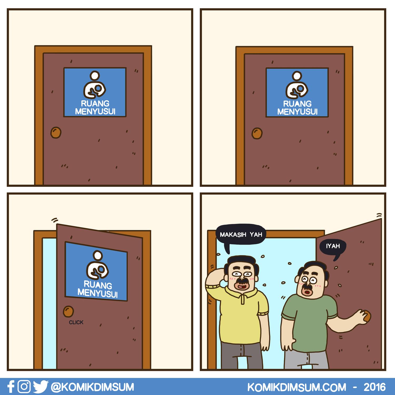 Ruang Menyusui