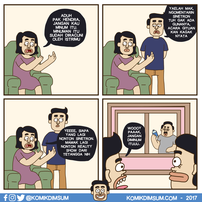 Sinetron