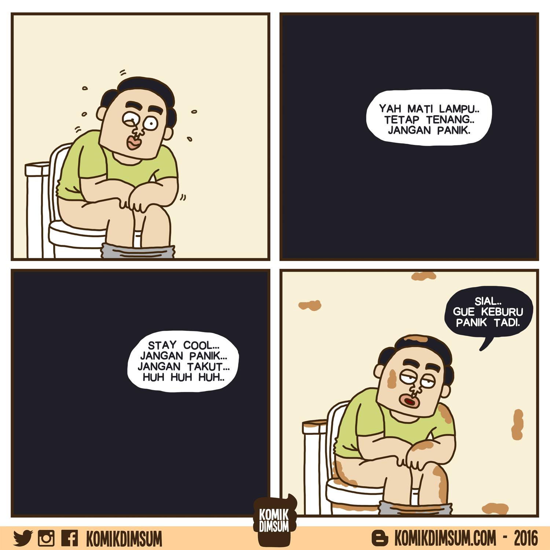Takut Gelap