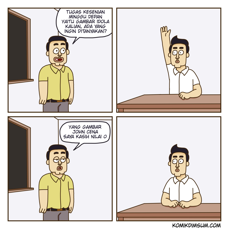 Tugas Sekolah