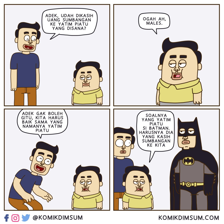 Yatim Piatu