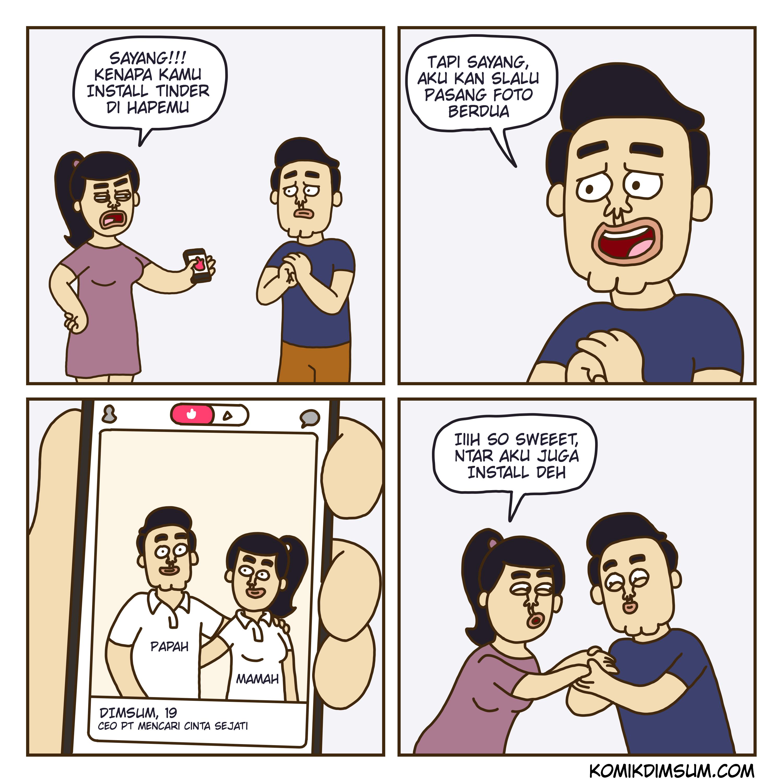 Install Tinder