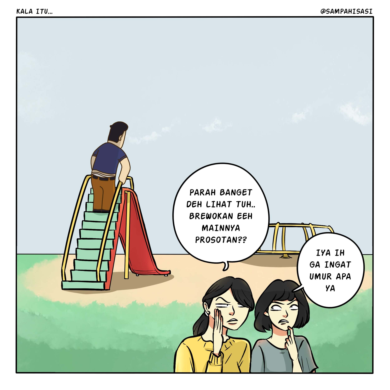 Prosotan feat Sampahisasi