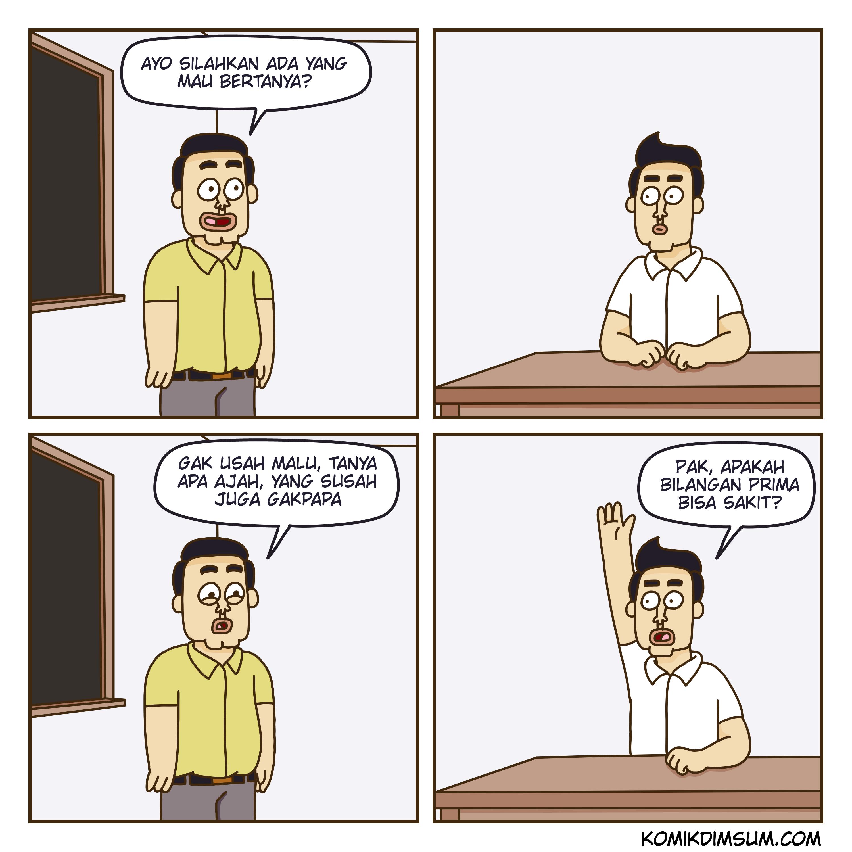 Pertanyaan Sulit