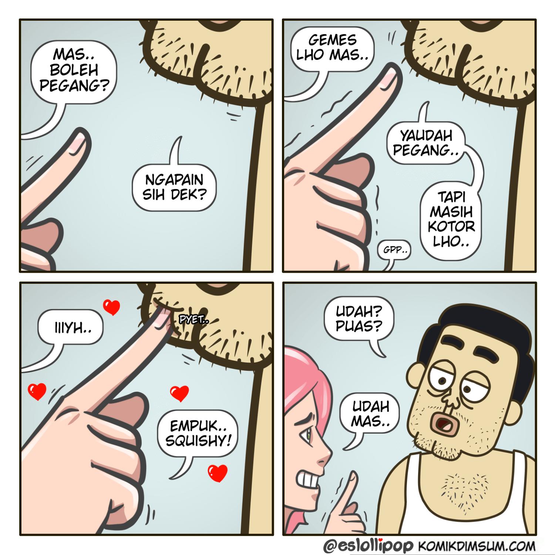Empuk Squishy