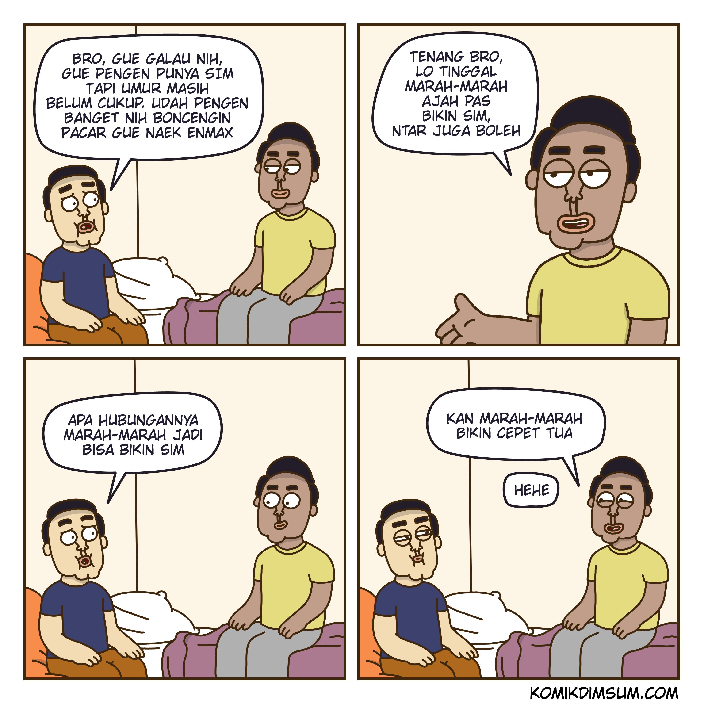 Bikin SIM