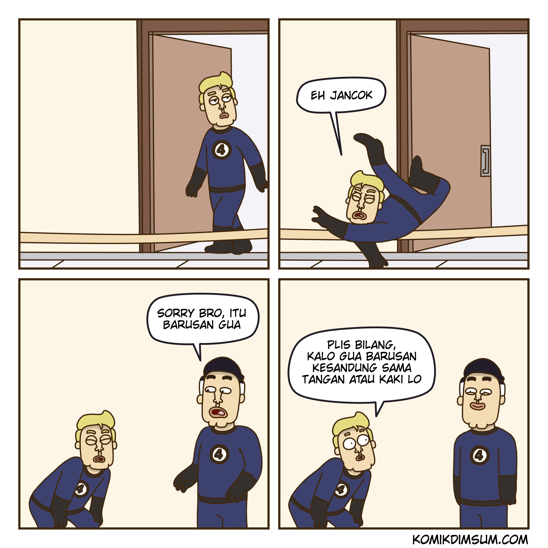 Kesandung