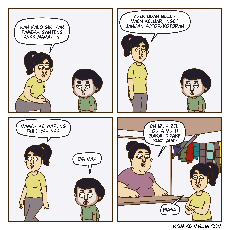 Anak Ganteng