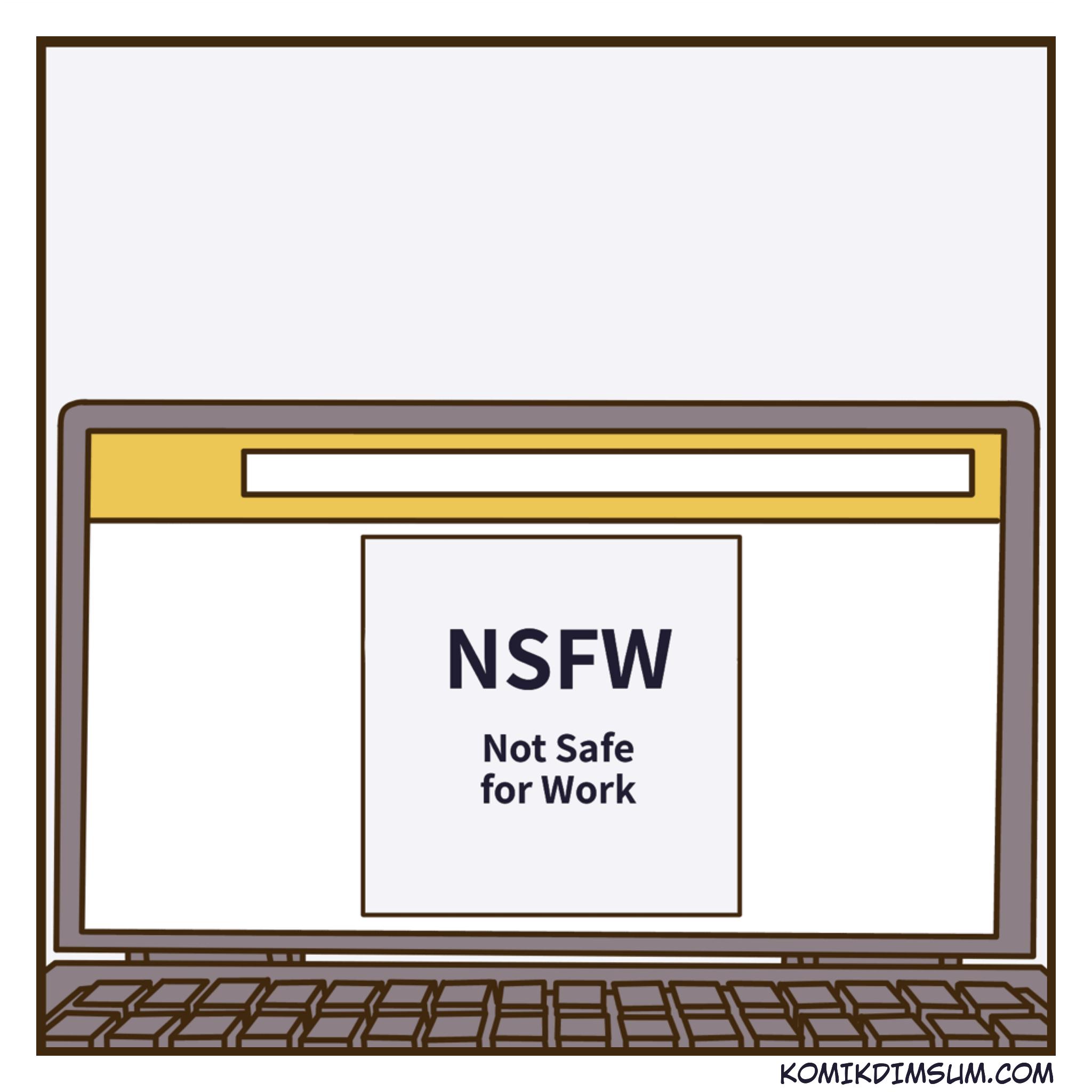 Gambar NSFW