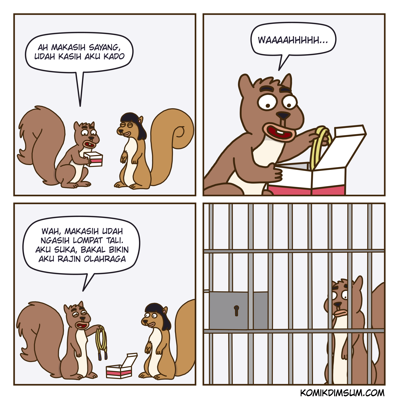 Hadiah Pacar