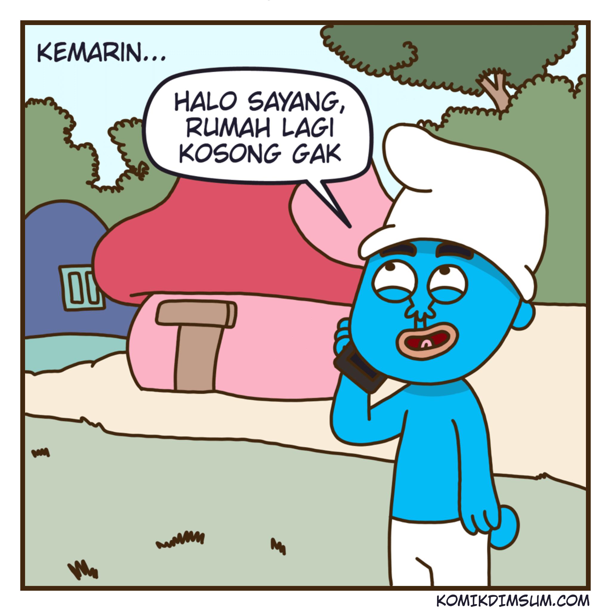 Lidah Biru