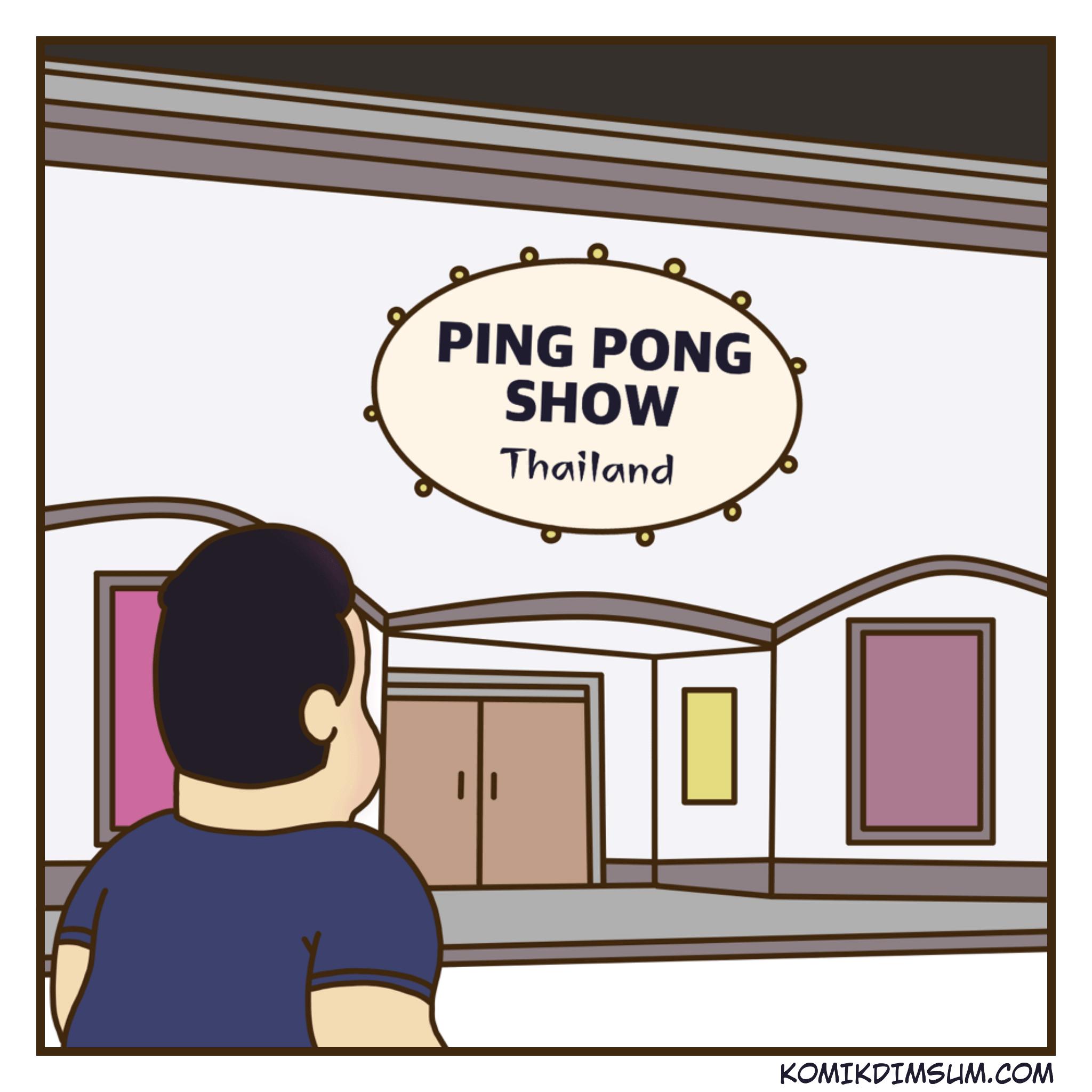 Atlit Ping Pong Terbaik
