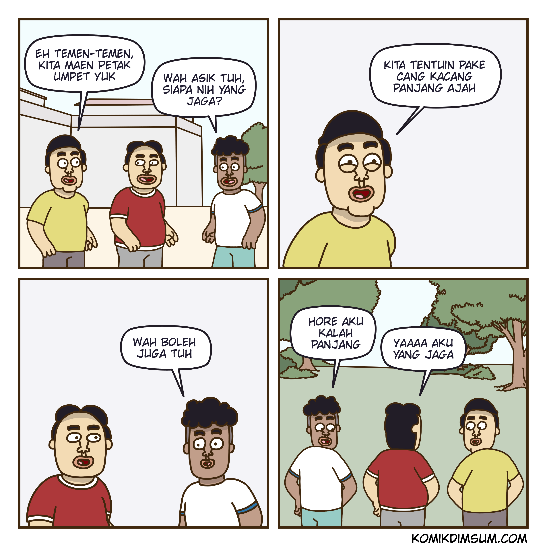 Petak Umpet