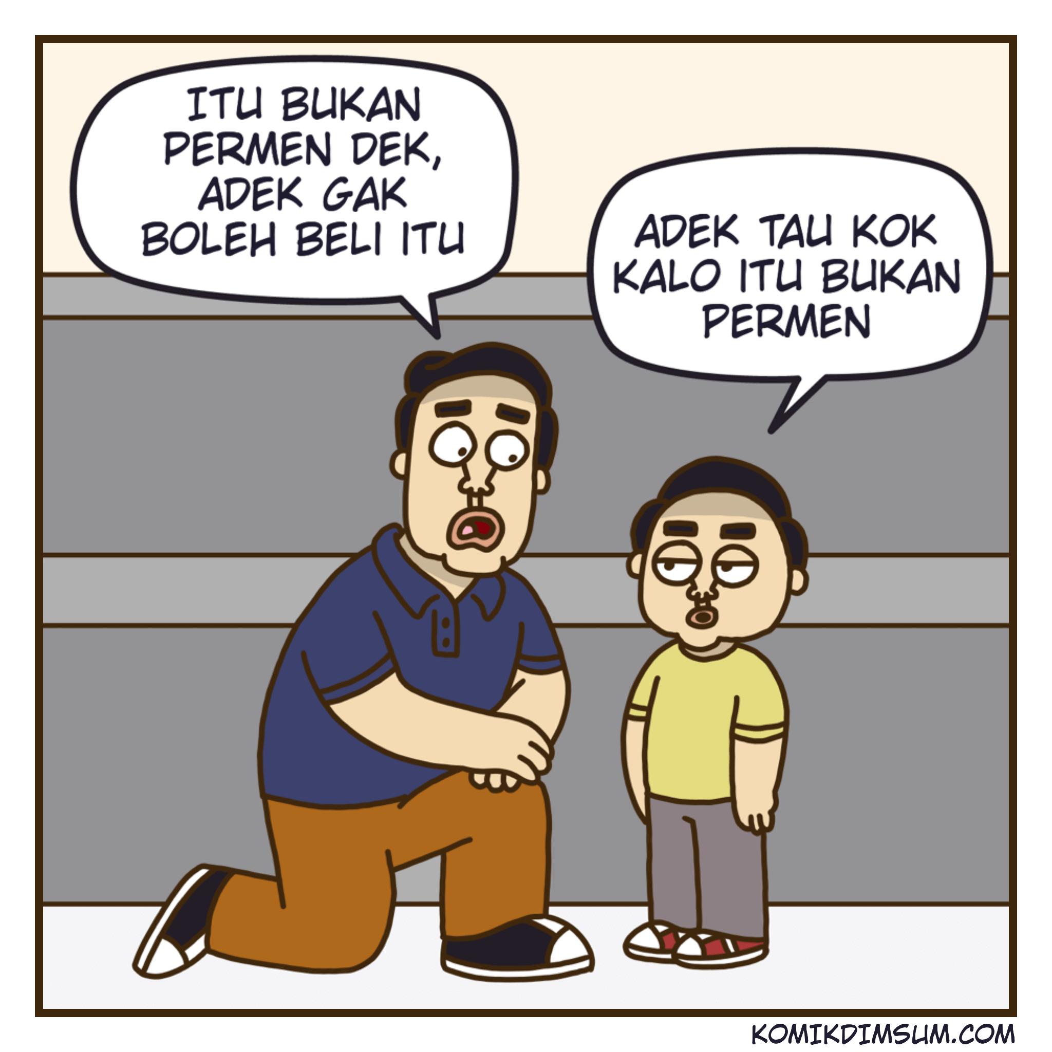 Anak Tantrum 3