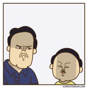Anak Tantrum 4