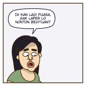 Ngabuburit Feat Gopay 2