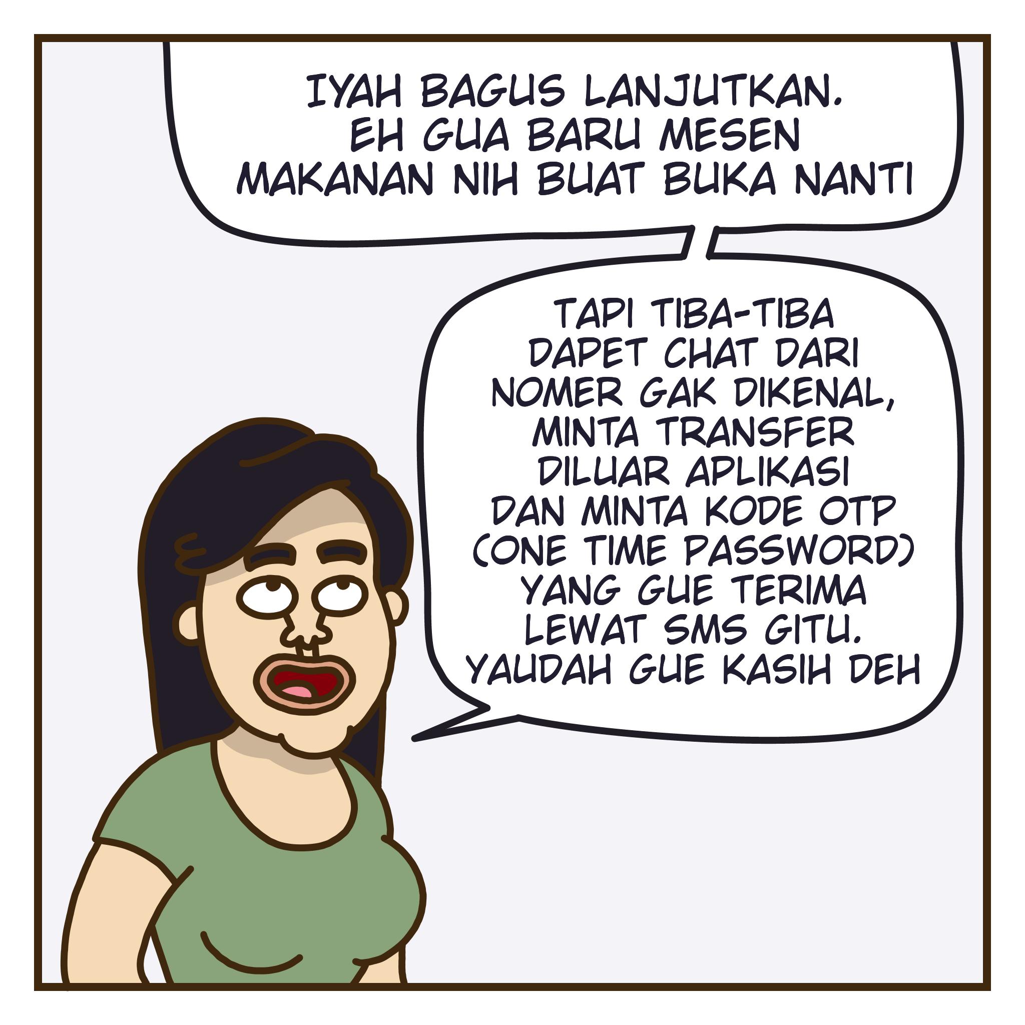 Ngabuburit Feat Gopay 4