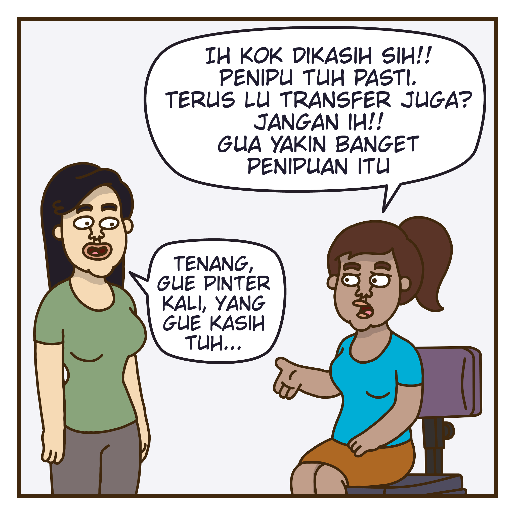 Ngabuburit Feat Gopay 5