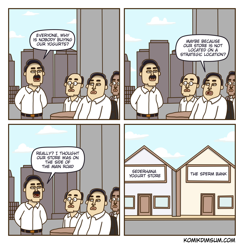 Yogurt Factory